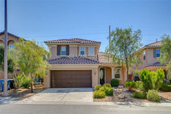 Photo of 10032 SILVER CLIFF Street, Las Vegas, NV 89178 (MLS # 2011647)