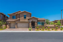 Photo of 375 MESSINA STRAIT Street, Las Vegas, NV 89138 (MLS # 2011717)