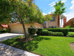 Photo of 7841 RANCHO MIRAGE Drive, Las Vegas, NV 89113 (MLS # 2012088)