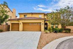 Photo of 7668 CASCADE RIDGE Court, Las Vegas, NV 89113 (MLS # 2012486)