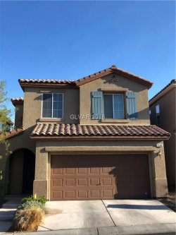 Photo of 7543 BRISA DEL MAR Avenue, Las Vegas, NV 89179 (MLS # 2012664)