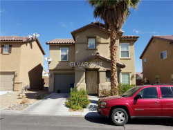 Photo of 4820 GOLDEN SHIMMER Avenue, Las Vegas, NV 89139 (MLS # 2012952)