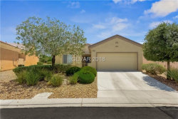 Photo of 7752 Pine Warbler Way, North Las Vegas, NV 89084 (MLS # 2013032)