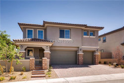 Photo of 206 ELDER VIEW Drive, Las Vegas, NV 89138 (MLS # 2013175)