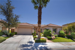 Photo of 2992 SOFT HORIZON Way, Las Vegas, NV 89135 (MLS # 2013287)