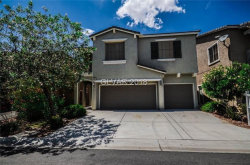 Photo of 9815 WHITE LILAC Street, Las Vegas, NV 89178 (MLS # 2013430)