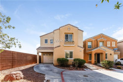 Photo of 6909 GRACEFUL CLOUD Avenue, Henderson, NV 89011 (MLS # 2013746)