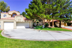 Photo of 5201 PAINTED SANDS Circle, Las Vegas, NV 89131 (MLS # 2013955)