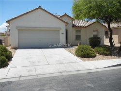 Photo of 5307 FARLEY FEATHER Court, North Las Vegas, NV 83031 (MLS # 2014068)