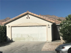 Photo of 560 Boxerwood Drive, Las Vegas, NV 89110 (MLS # 2014462)