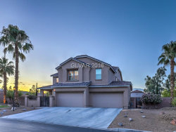 Photo of 9020 GHOST MOUNTAIN Avenue, Las Vegas, NV 89129 (MLS # 2015405)