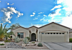 Photo of 579 CARMEL MESA Drive, Henderson, NV 89012 (MLS # 2016590)