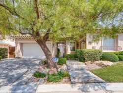 Photo of 2492 HOLLOW ROCK Court, Las Vegas, NV 89135 (MLS # 2018514)