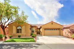 Photo of 3935 Galiceno Drive, Las Vegas, NV 89122 (MLS # 2019353)