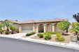 Photo of 911 SERENA VENEDA Lane, Las Vegas, NV 89138 (MLS # 2020656)