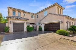 Photo of 2893 RED SPRINGS Drive, Las Vegas, NV 89135 (MLS # 2020690)