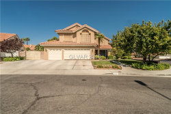 Photo of 709 VANTAGE Lane, Las Vegas, NV 89145 (MLS # 2020993)