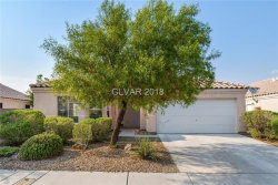 Photo of 3192 MISTY WINDS Court, Henderson, NV 89052 (MLS # 2021192)