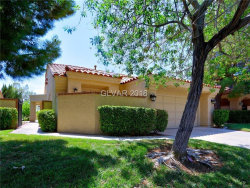 Photo of 7719 SPANISH BAY Drive, Las Vegas, NV 89113 (MLS # 2022999)