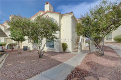 Photo of 698 South RACETRACK Road, Unit 1612, Henderson, NV 89015 (MLS # 2023028)