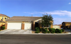 Photo of 6612 SALT BASIN Street, North Las Vegas, NV 89084 (MLS # 2023246)