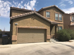 Photo of 520 FORK MESA Court, Henderson, NV 89015 (MLS # 2023284)