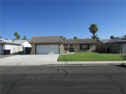Photo of 1604 CHESTERFIELD Avenue, Henderson, NV 89014 (MLS # 2023286)