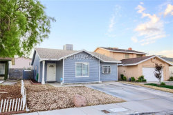 Photo of 6648 GAZELLE Drive, Las Vegas, NV 89108 (MLS # 2023329)