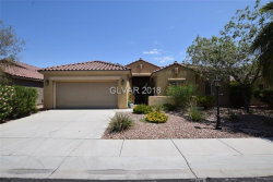 Photo of 3696 WAYNESVILL Street, Las Vegas, NV 89122 (MLS # 2023451)