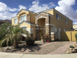 Photo of 1752 CLEAR RIVER FALLS Lane, Henderson, NV 89012 (MLS # 2023648)