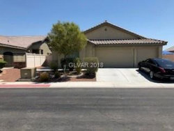 Photo of 5908 PEARLIE MAY Court, North Las Vegas, NV 89081 (MLS # 2024018)