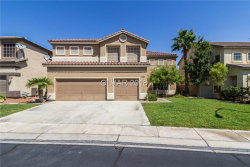 Photo of 1830 COUNTRY MEADOWS Drive, Henderson, NV 89012 (MLS # 2025130)