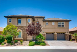Photo of 8565 KILLIANS GREENS Drive, Las Vegas, NV 89131 (MLS # 2025693)