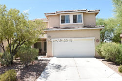 Photo of 6533 Sierra Sands Street, North Las Vegas, NV 89086 (MLS # 2025792)
