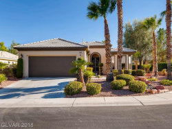 Photo of 10597 SANTO MARCO Court, Las Vegas, NV 89135 (MLS # 2026108)