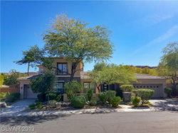 Photo of 1709 Cypress Manor Drive, Henderson, NV 89012 (MLS # 2026582)