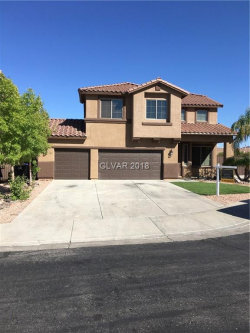 Photo of 1084 PLANTATION ROSE Court, Henderson, NV 89002 (MLS # 2027064)