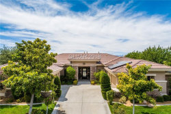 Photo of 27 ISLEWORTH Drive, Henderson, NV 89052 (MLS # 2027240)