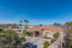 Photo of 1029 KEYS Drive, Boulder City, NV 89005 (MLS # 2027516)
