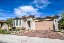 Photo of 748 Rosewater Drive, Henderson, NV 89015 (MLS # 2027545)