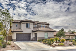 Photo of 7 CONTRA COSTA Place, Henderson, NV 89052 (MLS # 2027905)