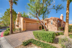 Photo of 15 AVENZA Drive, Henderson, NV 89011 (MLS # 2028081)