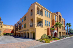 Photo of 2555 HAMPTON Road, Unit 3108, Henderson, NV 89052 (MLS # 2029466)
