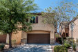 Photo of 10271 GLIMMERING STAR Drive, Las Vegas, NV 89178 (MLS # 2030046)