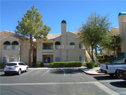 Photo of 2251 WIGWAM, Unit 323, Henderson, NV 89074 (MLS # 2030545)