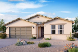 Photo of 3672 East MARATHON, Unit lot 335, Las Vegas, NV 89061 (MLS # 2030721)