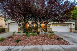 Photo of 9425 GARNET CROWN Avenue, Las Vegas, NV 89145 (MLS # 2031548)