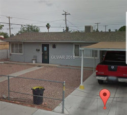 Photo of 2212 OGDEN Avenue, Las Vegas, NV 89101 (MLS # 2031580)