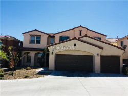 Photo of 7235 CAMPOLINA Court, Las Vegas, NV 89113 (MLS # 2031827)