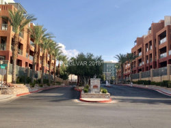 Photo of 39 AGATE Avenue, Unit 505, Las Vegas, NV 89123 (MLS # 2031849)